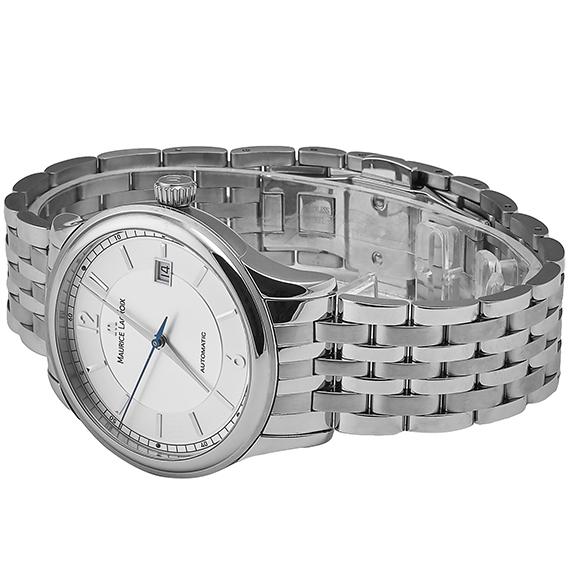 Часы наручные Maurice Lacroix LC6098-SS002-120-1