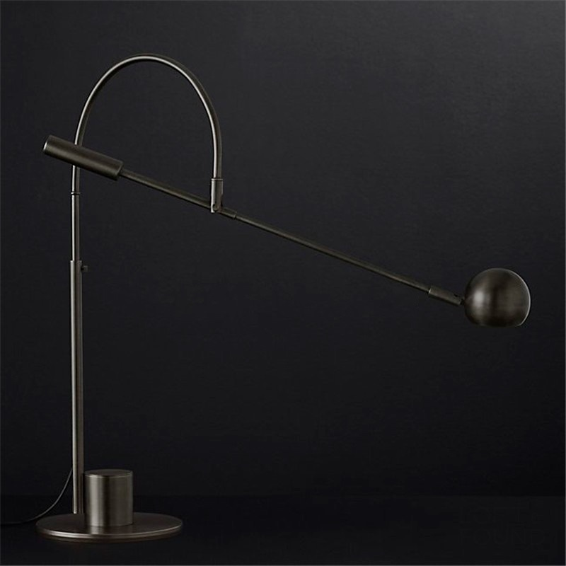 Настольная лампа Orbiter Task Table Lamp