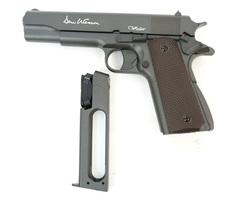 Пневматический пистолет ASG Dan Wesson VALOR 1911