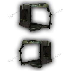 дефлекторы радиатора Range Rover Sport