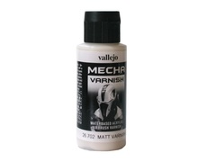 Mecha color 702-60ml. Matt varnish