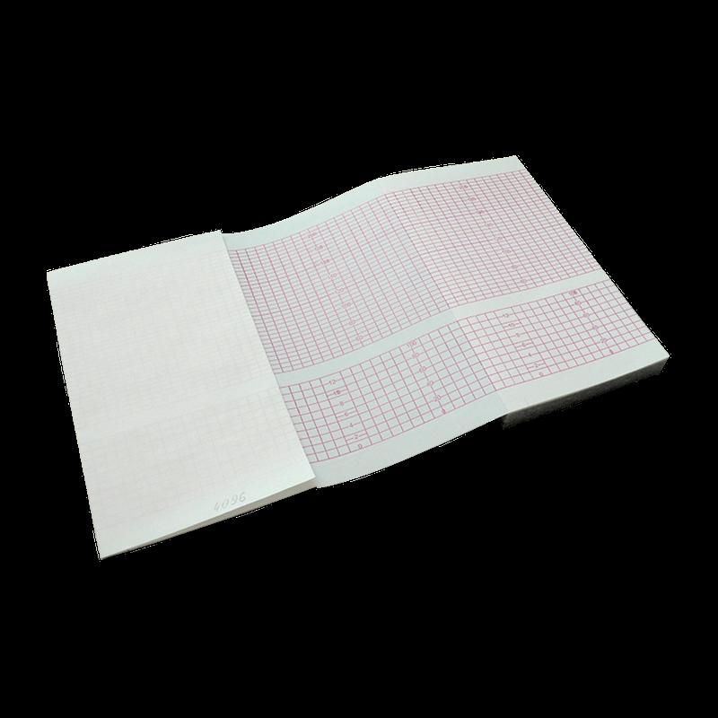 152х90х150, бумага КТГ для Corometrics, Dixion, Meditech, реестр 4096
