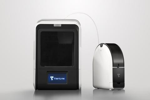 3D-принтер TierTime UP Mini 2 ES