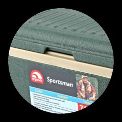 Купить Термоконтейнер Igloo Sportsman 52 напрямую от производителя недорого.