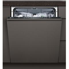 Встраиваемая посудомоечная машина 60см Neff S511F50X1R Класс A-A-A, уровень шума 48 дБ (Ночная прогр. 46 дБ) фото