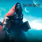 Skyblood / Skyblood (RU)(CD)