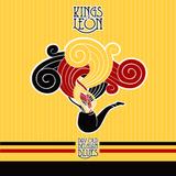 Kings Of Leon / Day Old Belgian Blues (12' Vinyl EP)