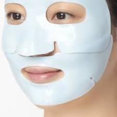 Dr.Jart+ Cryo Rubber Mask With Moisturizing Hyaluronic Acid маска для лица увлажняющая