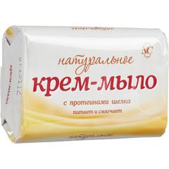 Крем-мыло Натуральное 90 г