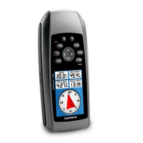 Навигатор Garmin GPSMAP 78S (010-00864-06)