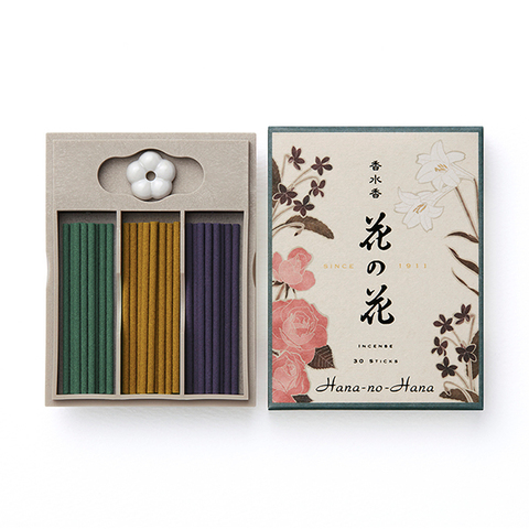 Hana-no-Hana Assortment 30 sticks