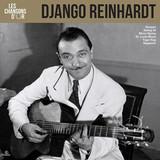 Django Reinhardt / Les Chansons D'or (LP)