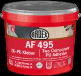 ARDEX AF 495 (6 кг) двухкомпонентный полиуретановый клей для напольных покрытий (Германия)