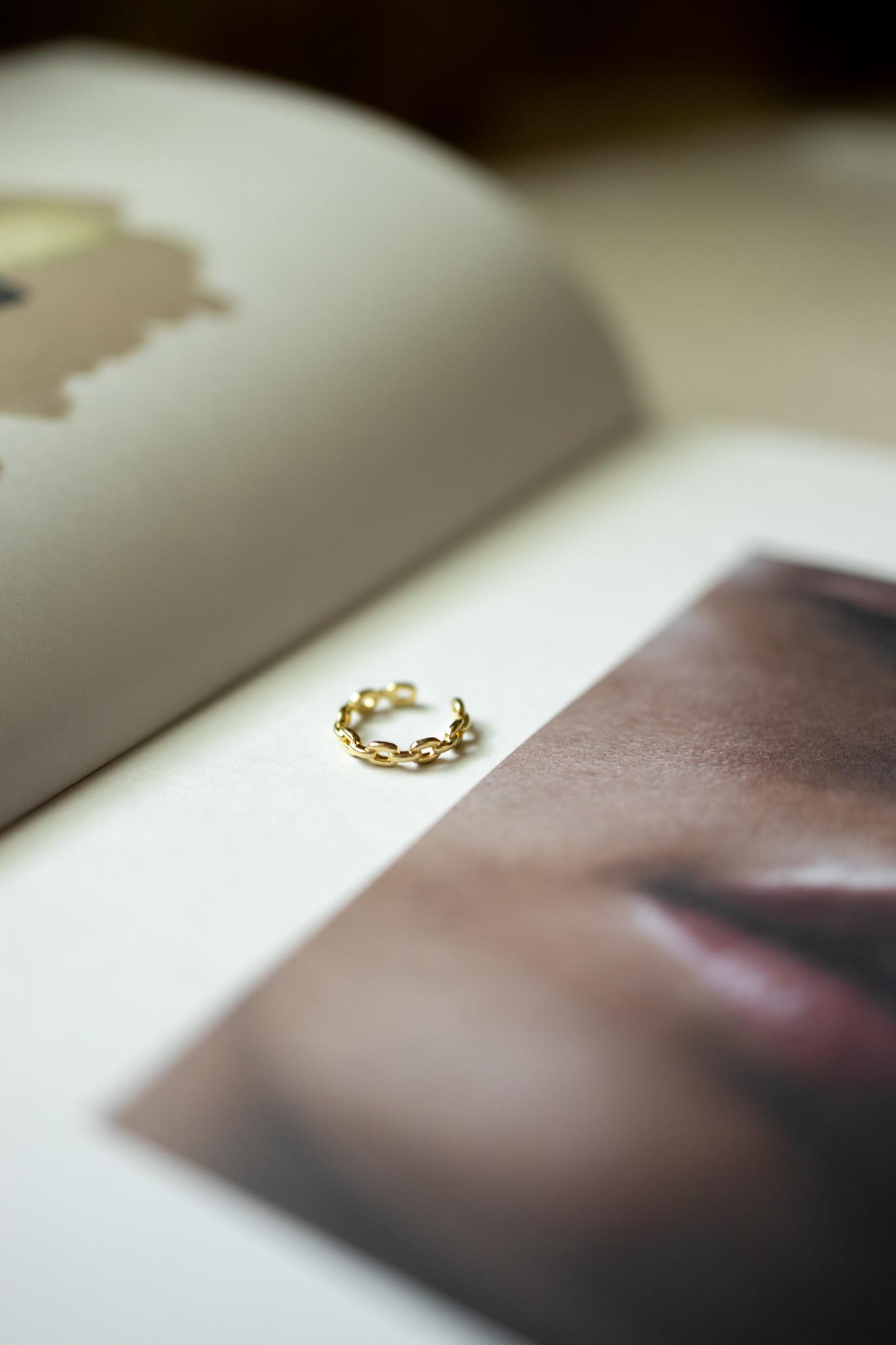 Кольцо G.A.