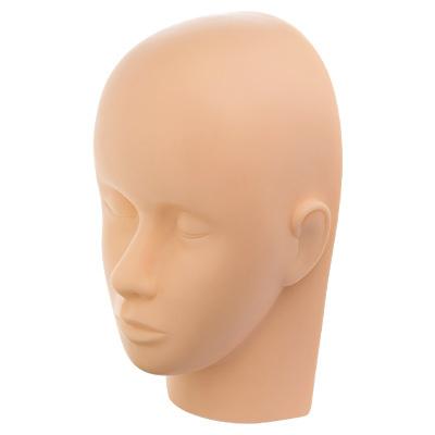 Голова-манекен для наращивания ресниц Irisk