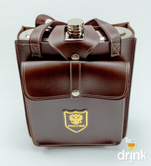 Фляга XXL в сумке 3,5 л, фото 5