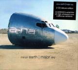a-ha / Minor Earth Major Sky (Deluxe Edition)(2CD)
