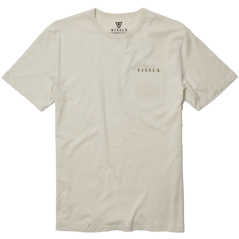 VISSLA Secret Society Tee