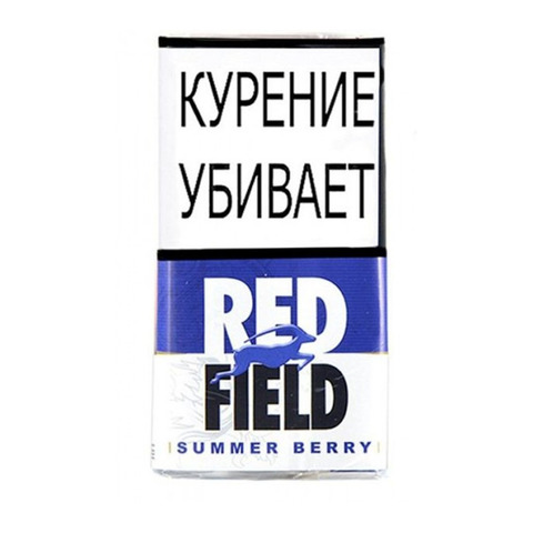 Табак сигаретный Redfield Summer Berry 30 г