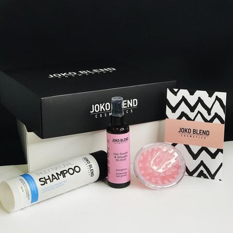 Комплекс Сяяння волосся Shine Bright Joko Blend (2)