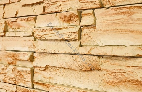 Фактура Royal Stone цвет Буффало