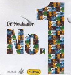 Длинные шипы DR NEUBAUER Number 1