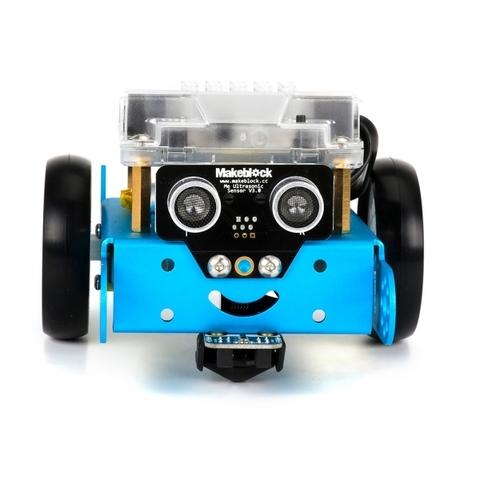 Makeblock mBot V1.1 — робототехнический STEM-конструктор