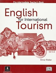 Eng for International Tourism Pre-Int TRB