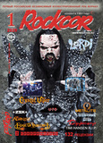 Rockcor Magazine №1 2020 Lordi Cover