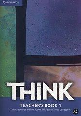 Think 1 Teacher's Book