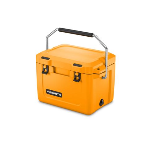 Изотермический контейнер (термобокс) Dometic Patrol (20 л.), оранжевый