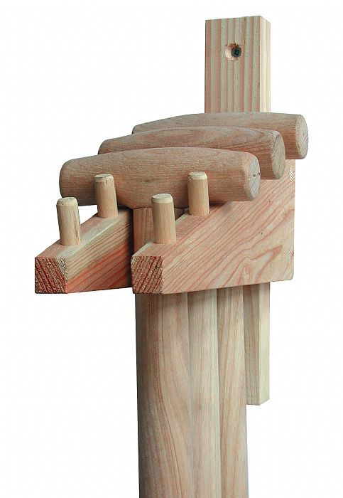 Стенд для инструмента Sneeboer