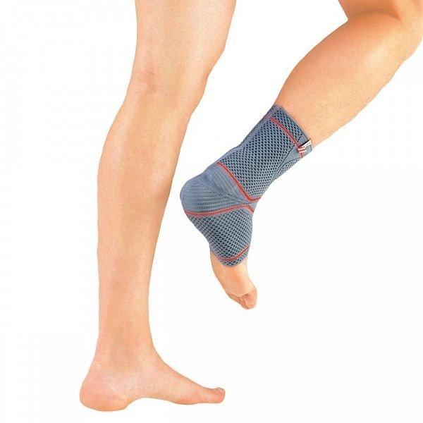 Голеностоп и икроножная мышца Динамический бандаж на голеностопный сустав и Ахиллово сухожилие, серия NRG orig.jpg
