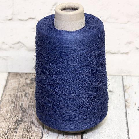 Лен TOSCANO / FACILINO 2400 синий