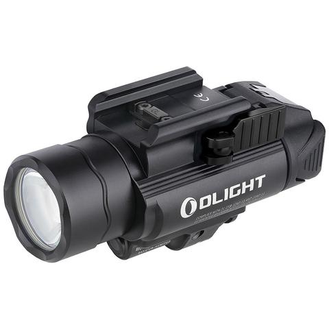 Фонарь светодиодный тактический Olight Baldr IR