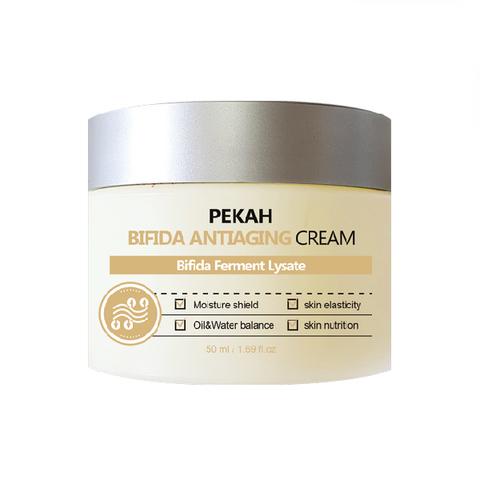 PEKAH Bifida Antiaging Cream Антивозрастной бифида крем для лица, 50 мл