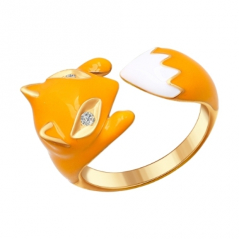 93010511 - Кольцо обнимашка