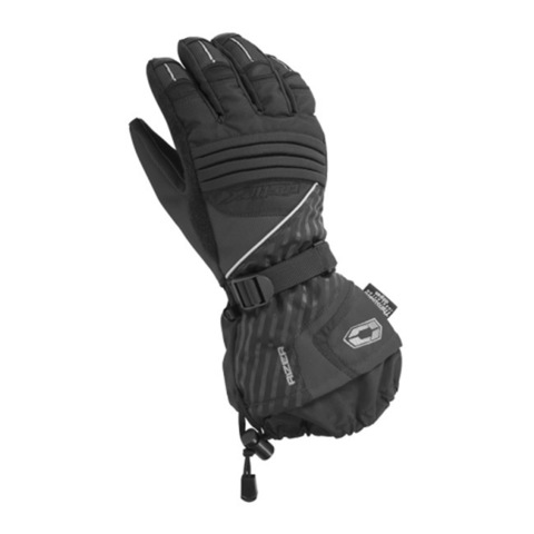 Снегоходные перчатки Castle X Rizer-G7 SC7 Black
