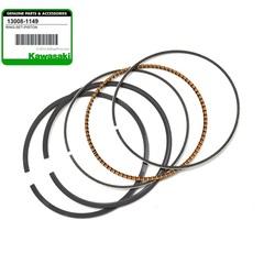 Кольца поршневые Kawasaki 13008-1149 KLX250 93-2014