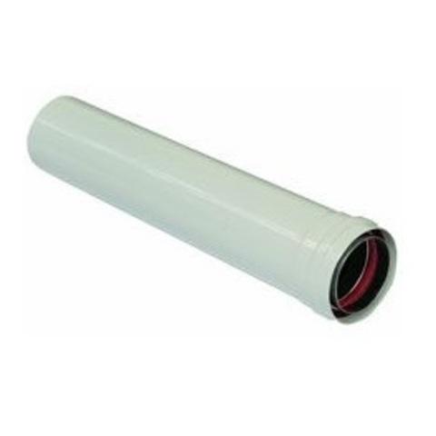 Удлинение полипропиленовое BAXI 160 мм, длина 1000 мм, HT