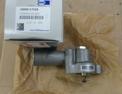 Термостат / THERMOSTAT ASSY АРТ: 10000-57558