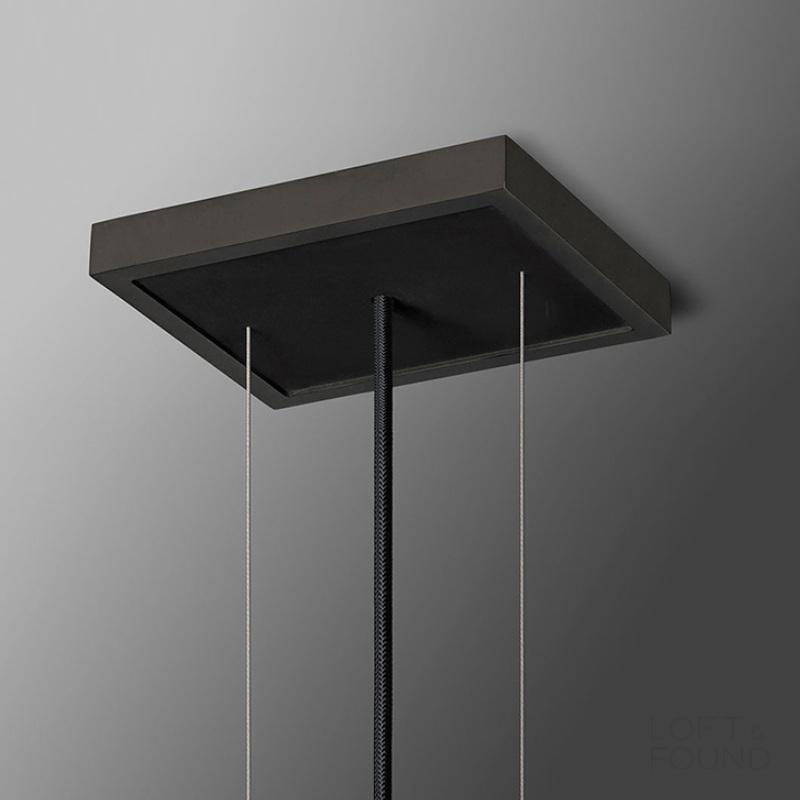 Подвесной светильник Sanluo