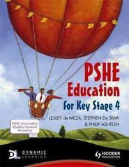 PSHE Education for Key Stage 4 Hodder