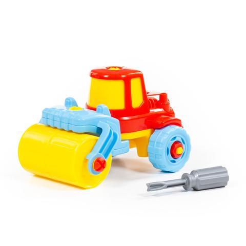 Конструктор-транспорт