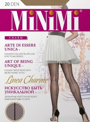 Linea Charme 20 MINIMI колготки