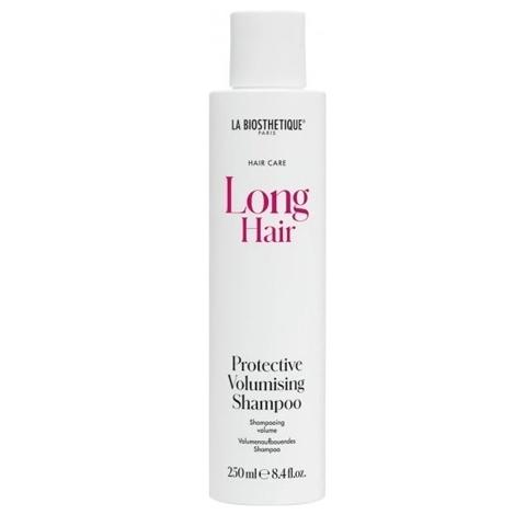 La Biosthetique Long Hair: Защитный мицеллярный шампунь для придания объема ( Protective Volumising Shampoo), 250мл