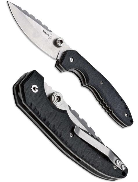 Нож Boker модель 01bo019 Sulaco