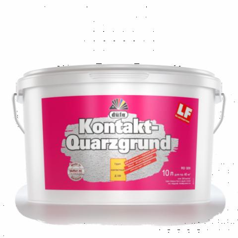 Грунт Düfa KONTAKT-QUARZGRUND RD328 контактный