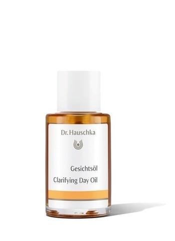 Масло для лица Dr.Hauschka (Gesichtsöl)