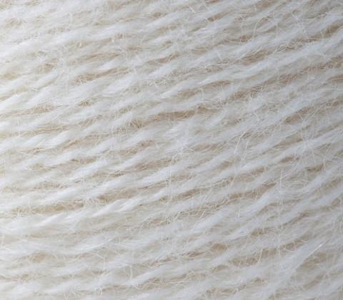 Купить Пряжа Gazzal Exclusive Код цвета 9901 | Интернет-магазин пряжи «Пряха»